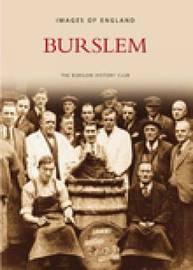 Burslem by Burslem History Club image