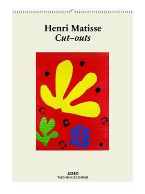 2010 Matisse, Cut-outs