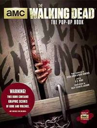Walking Dead: The Pop-Up Book by S.D. Perry