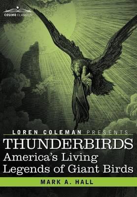 Thunderbirds by Mark A. Hall image
