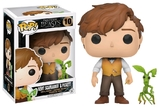 Fantastic Beasts - Newt & Pickett Pop! Vinyl Figure