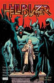 John Constantine, Hellblazer Vol. 8 by Garth Ennis