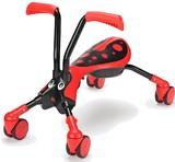 Mookie - Scramble Bug - Red Beetle
