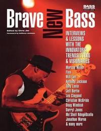 Brave New Bass by Chris Jisi image