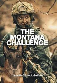The Montana Challenge by Jane McClintock-Suffern image