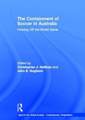 The Containment of Soccer in Australia image