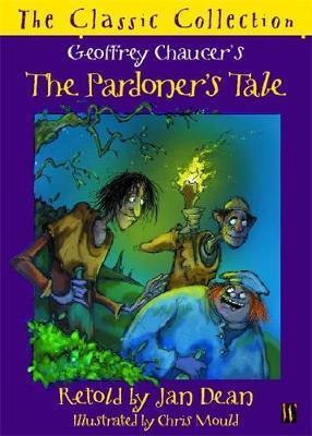 The Pardoner's Tale by Jan Dean image