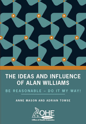 The Ideas and Influence of Alan Williams image