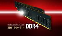 Silicon Power 4GB DDR4 2400MHz RAM