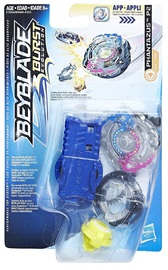 Beyblade Burst: Evolution Starter Pack - Phantazus P2