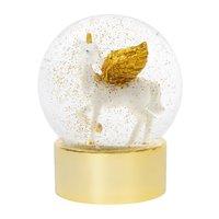 Sunnylife Glitter Globe - Unicorn