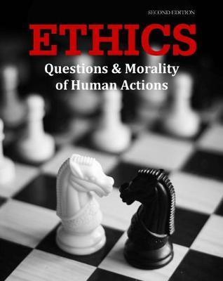 Ethics by Salem Press