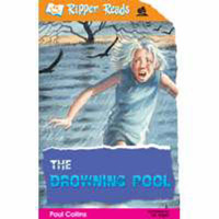 The Drowning Pool by Paul Collins image