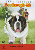 Beethoven's 4th on DVD
