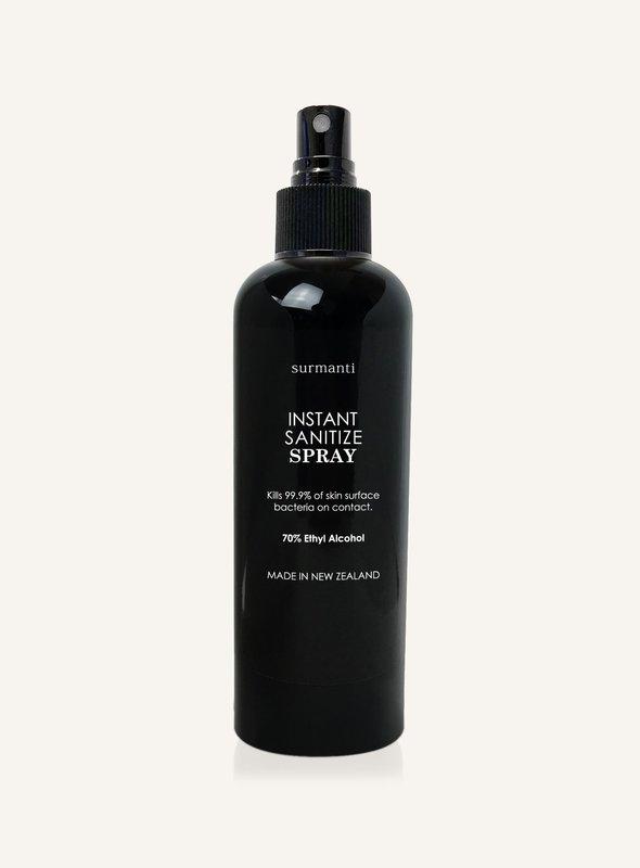Surmanti: Instant Hand Sanitiser - Relax (120ml)