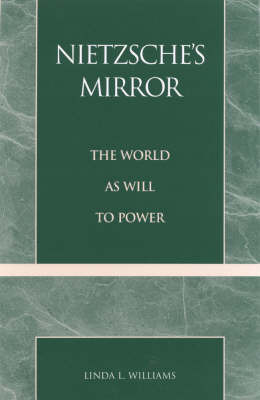 Nietzsche's Mirror by Linda L. Williams image