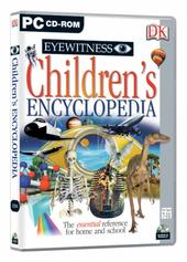 Children's Encyclopedia for PC