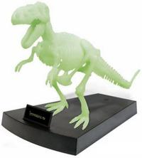 Geoworld - Jurassic Night Tyrannosaurus Rex