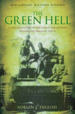 The Green Hell by Adrian English image
