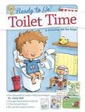Toilet Time: A Training Kit for Boys by Dr. Janet Hall