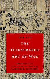 The Illustrated Art of War by Sun Tzu