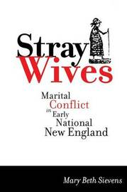 Stray Wives by Mary Beth Sievens image