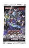 YU-GI-OH! Wing Raiders Single Booster Pack