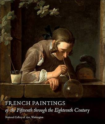 French Paintings of the Fifteenth through the Eighteenth Century by Philip Conisbee image