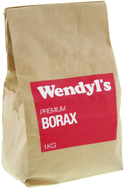 Wendyl's: Premium Borax Refill (1kg)