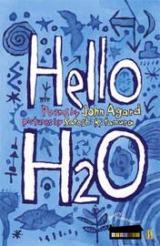Hello H2O by John Agard image