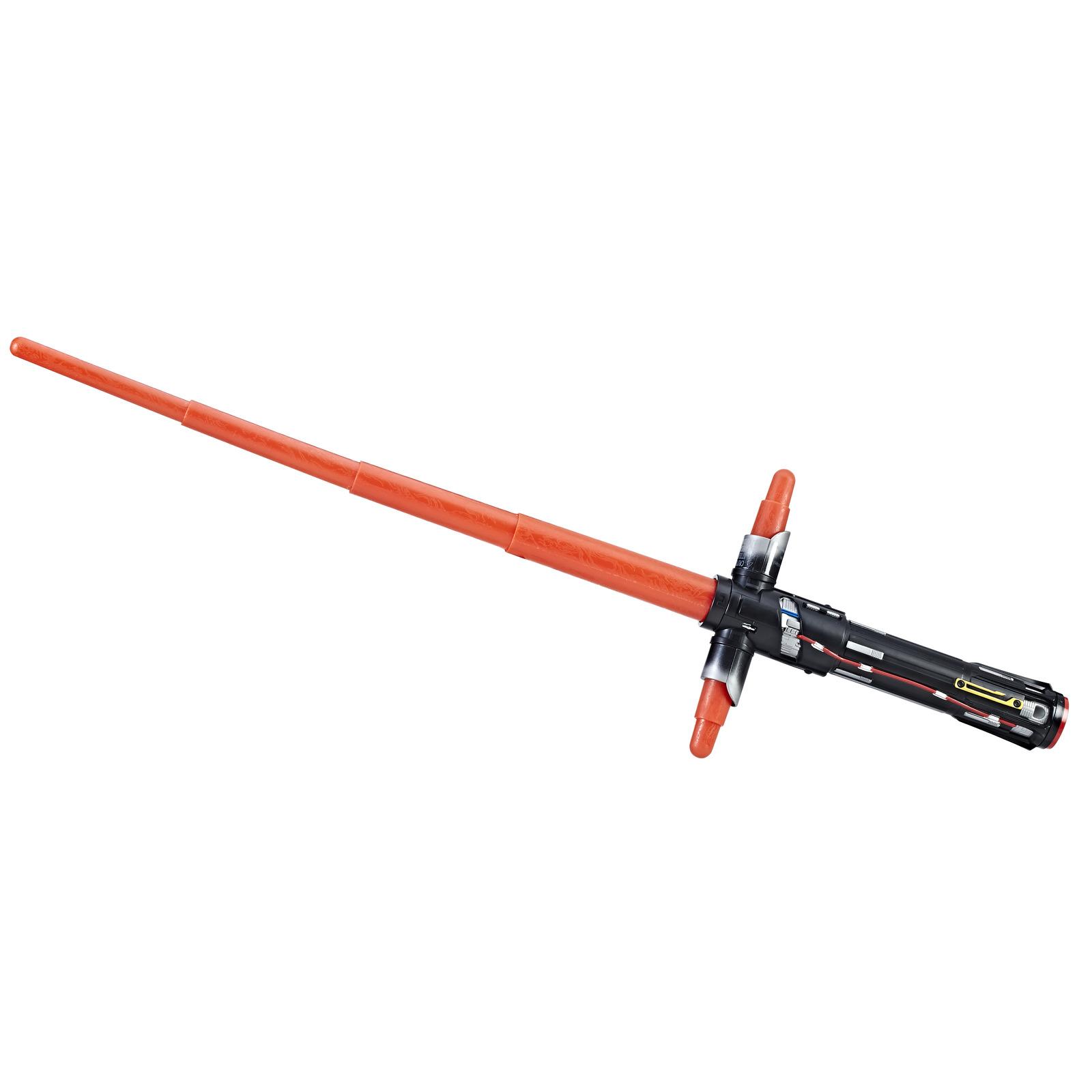 Star Wars: Extendable Lightsaber - Kylo Ren image