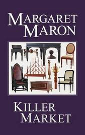 Killer Market by Margaret Maron