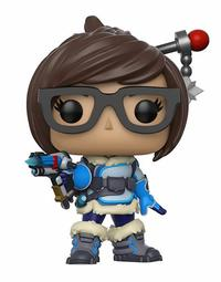 Overwatch – Mei Pop! Vinyl Figure