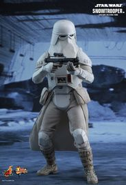 "Star Wars: Snowtrooper - 12"" Articulated Figure"