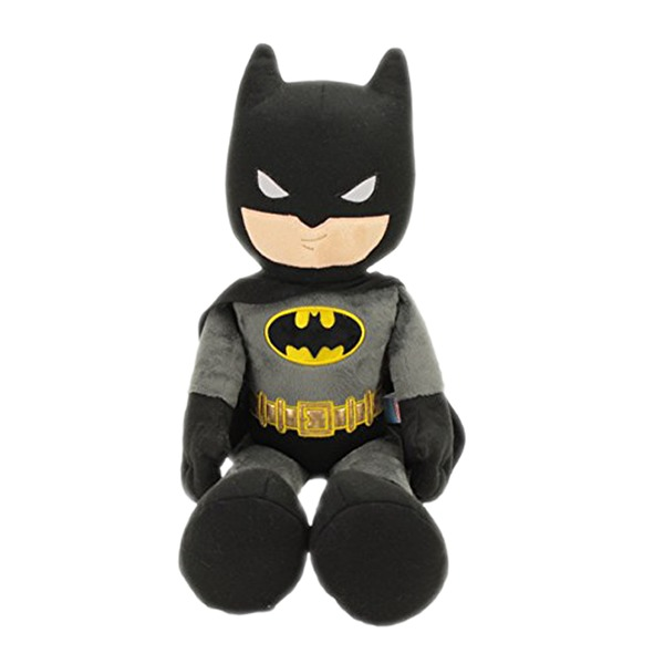Justice League Batman Plush