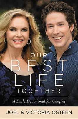 Our Best Life Together by Joel Osteen image