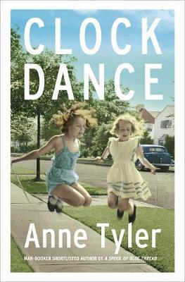 Clock Dance by Anne Tyler image