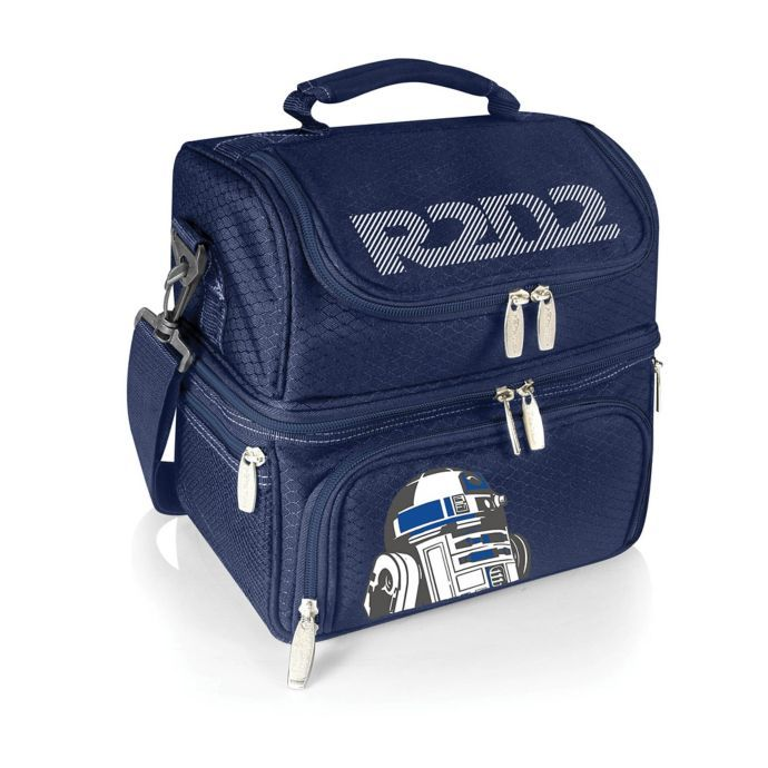 Star Wars: R2-D2 Pranzo Lunch Tote Bag image