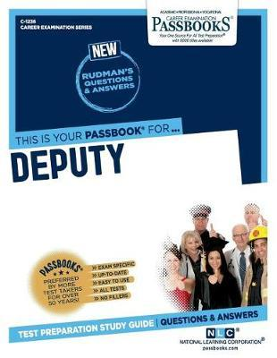 Deputy by National Learning Corporation image
