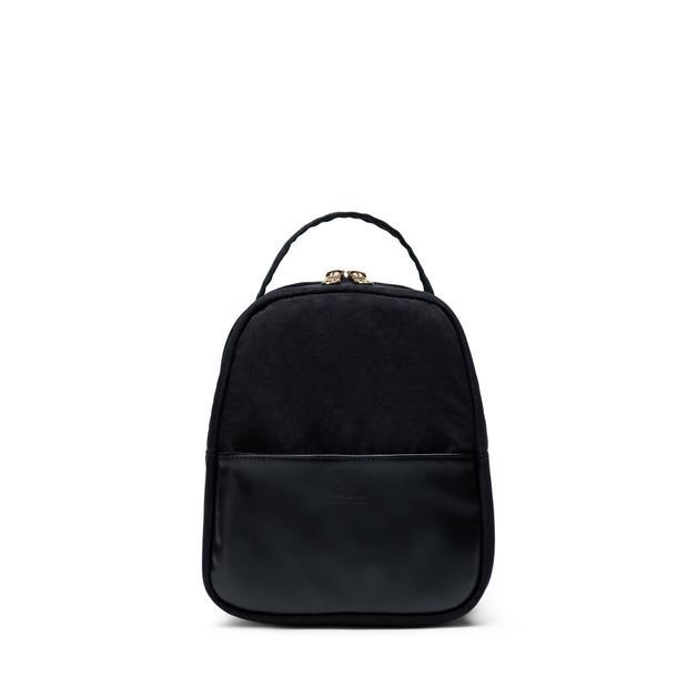 Herschel Supply Co: Orion Mini Backpack - Black