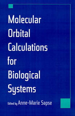 Molecular Orbital Calculations for Biological Systems image