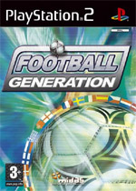Football Generation for PlayStation 2