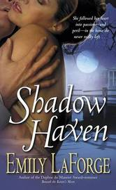 Shadow Haven by Emily Laforge image