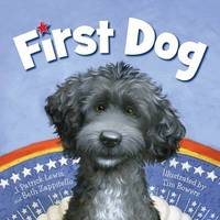First Dog by J.Patrick Lewis