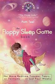 The Floppy Sleep Game Book by Patti Teel image