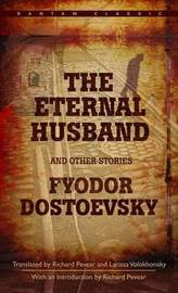 Eternal Husband by Fyodor Dostoevsky image