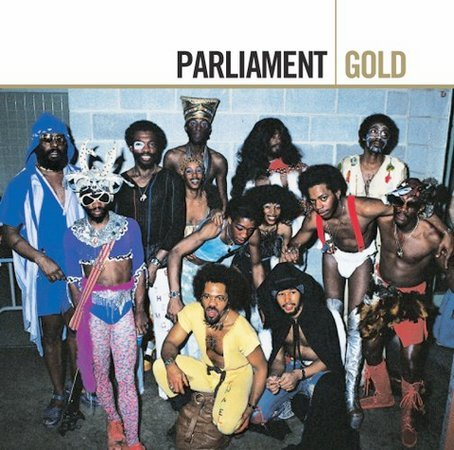 Gold by Parliament