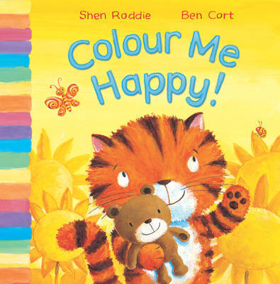 Colour ME Happy by Shen Roddie