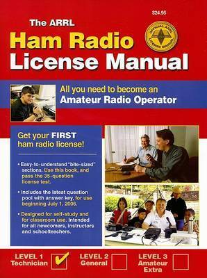 Amateur radio operator licences Radio Spectrum Management