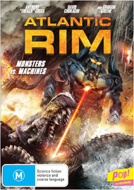 Atlantic Rim on DVD